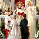 Programma minimo: Bergoglio potrebbe accettare i preti sposati…