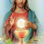 Gesù non ha paura della sessualità