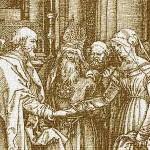 La prima scomunica di papa Francesco: non è legata ai preti sposati