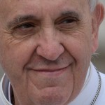 Papa Francesco riceve, in Vaticano, un transessuale spagnolo e la sua compagna