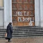 Brindisi, prete pedofilo condannato a 3 anni e 8 mesi per abusi su minori