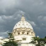 Le profezie sulla distruzione di Roma e l'eclissi lunare