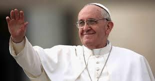 #Terremoto Papa Francesco visiterà i luoghi del sisma
