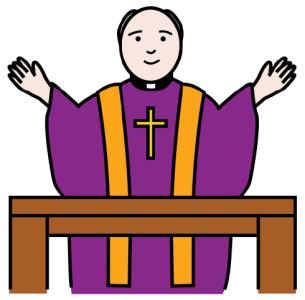 Melchisedech, archetipo del sacerdote e del promotore di pace