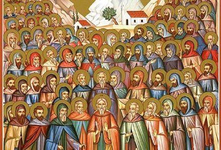 Santo Curato d'Ars (Giovanni Maria Vianney) santo del 4 agosto