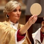 """SVOLTE ECCLESIASTICHE Jane Hedges: """"Sarò io la prima donna vescovo? Mai dire mai"""""""