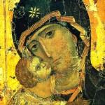 15 Agosto… Maria compare per l'ultima volta negli scritti del Nuovo Testamento nel primo capitolo degli Atti