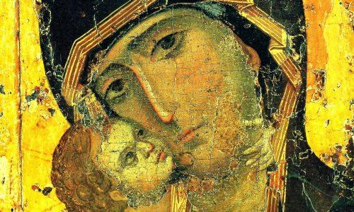 Arte e fede. L'Immacolata Concezione ci mostra la tenerezza di Maria