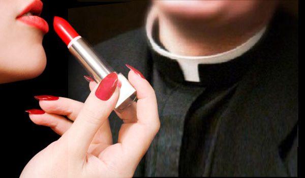 Vaticano: LA VERA SVOLTA E' RIAMMETTERE I PRETI GIA' SPOSATI