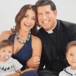 Il colmo… prete sposato in servizio contro i preti sposati e abolizione celibato obbligatorio…