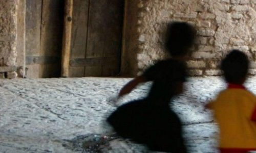 Pedofilia, in Gran Bretagna
