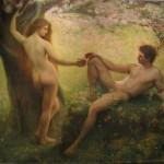 Uomo e donna li creò