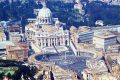 """Vaticano e grillini si """"annusano"""" Il forfait del Papa a Marino, le unioni civili, il Giubileo"""