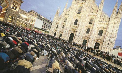 "Rouen: musulmani in chiesa, ""no"" alla violenza"