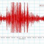 Terremoti, scossa magnitudo 3.9 in Piemonte