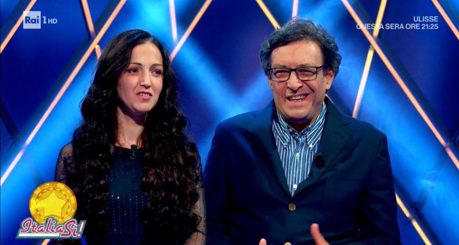 Preti Sposati / Giuseppe Serrone e Albana Ruci