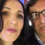 Da parroco a marito felice: da Barbara D'Urso la storia di Giuseppe Serrone, con appello al Papa